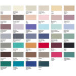 Very chalky home decor CH24 [Mould Green]