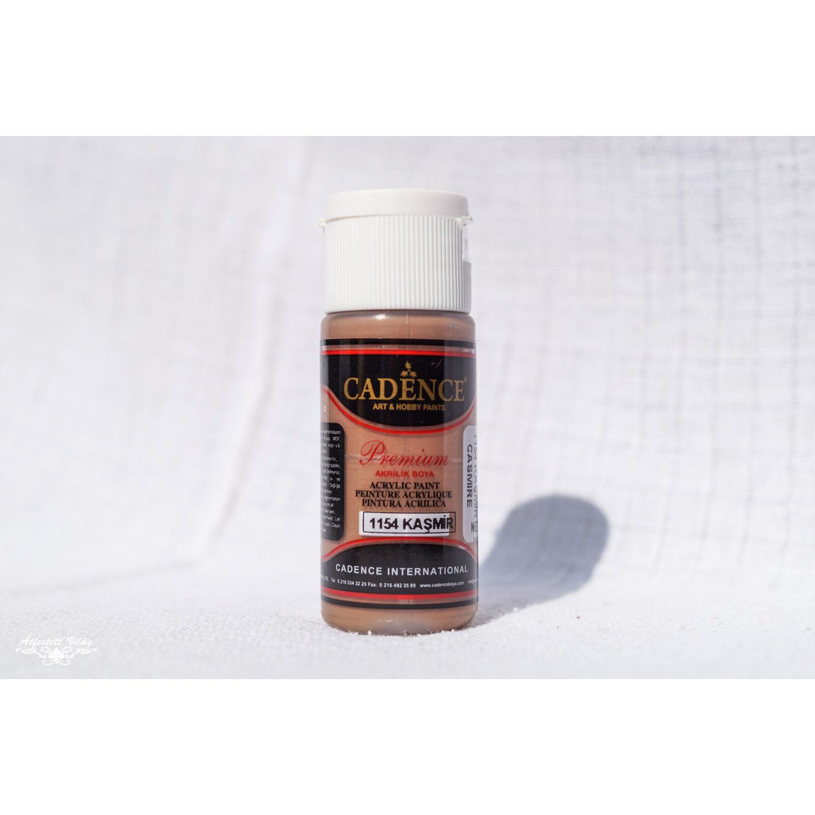 Premium Akrilfesték [Casmire] 25 ml