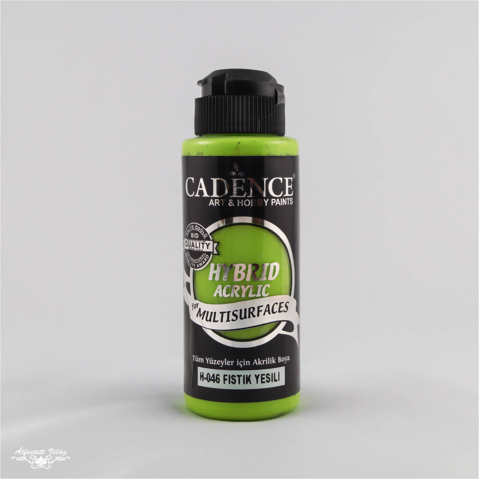 HYBRID Akrilfesték [Pistachio Green] 120 ml