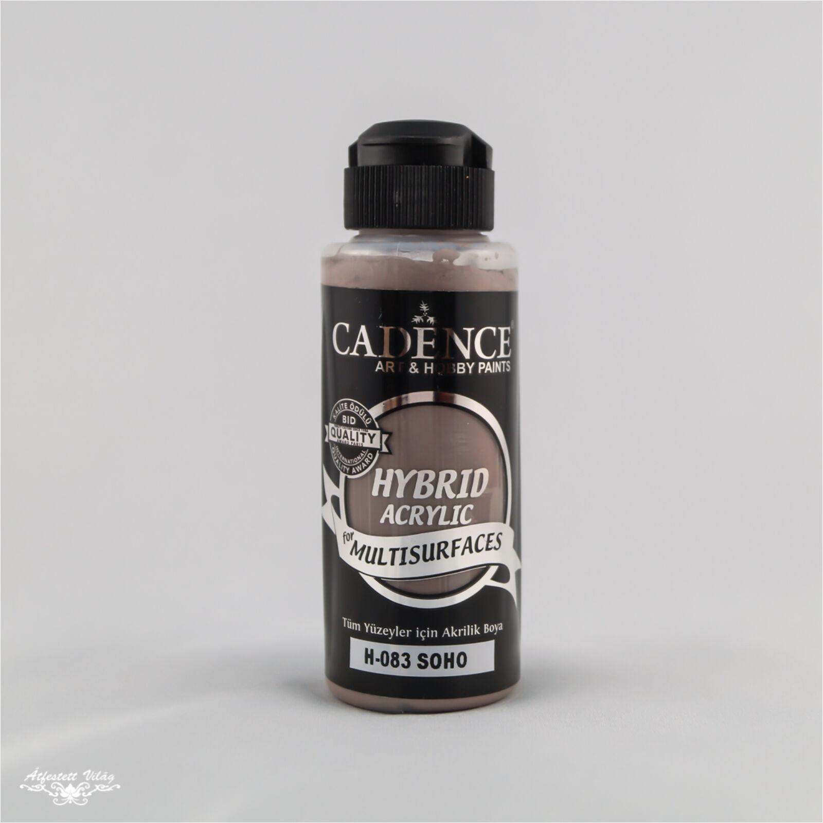 HYBRID Akrilfesték [Soho] 120 ml