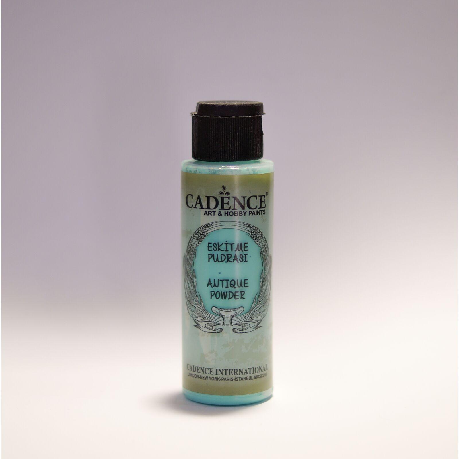 Antique Powder [Nile Green]
