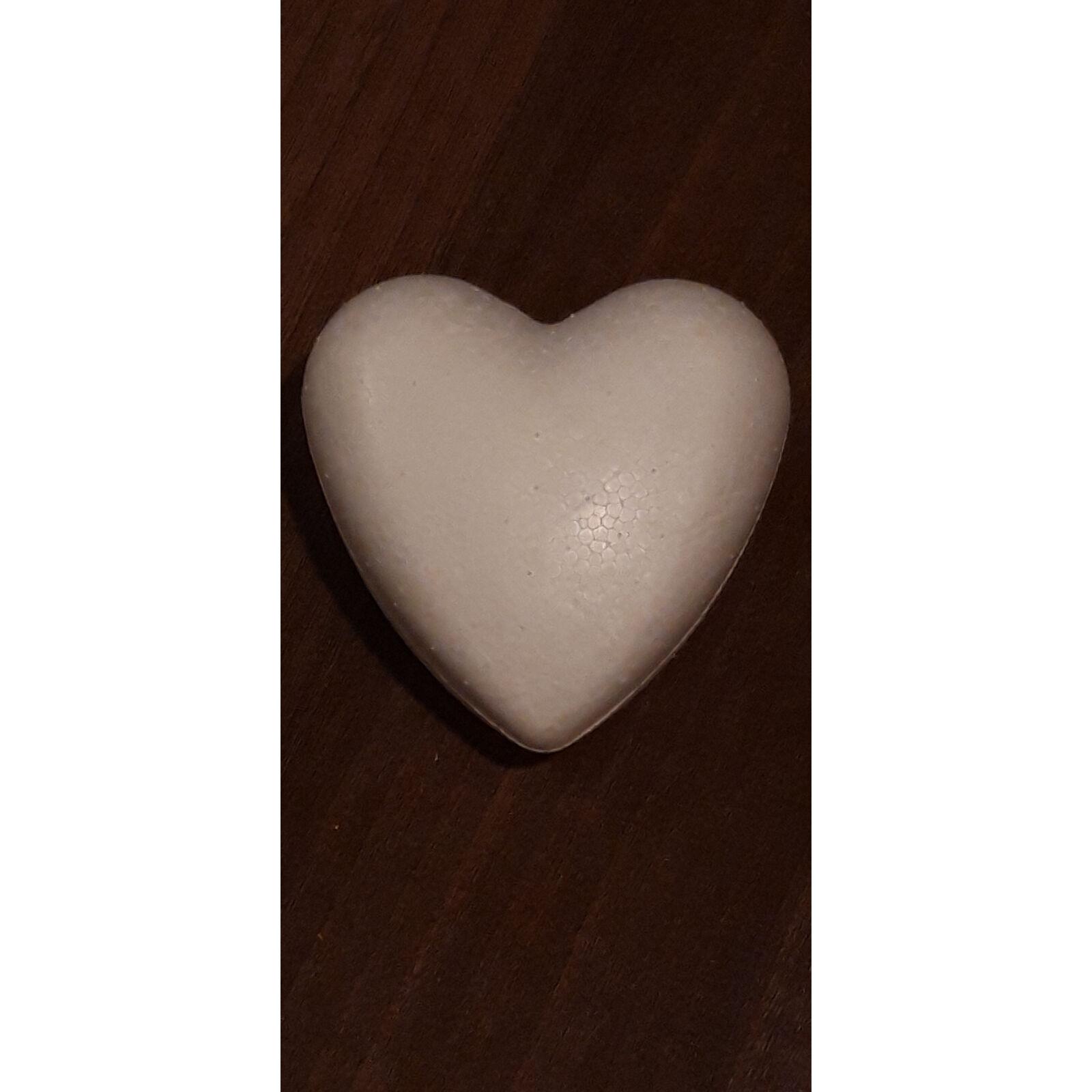 Hungarocell szív 7 cm