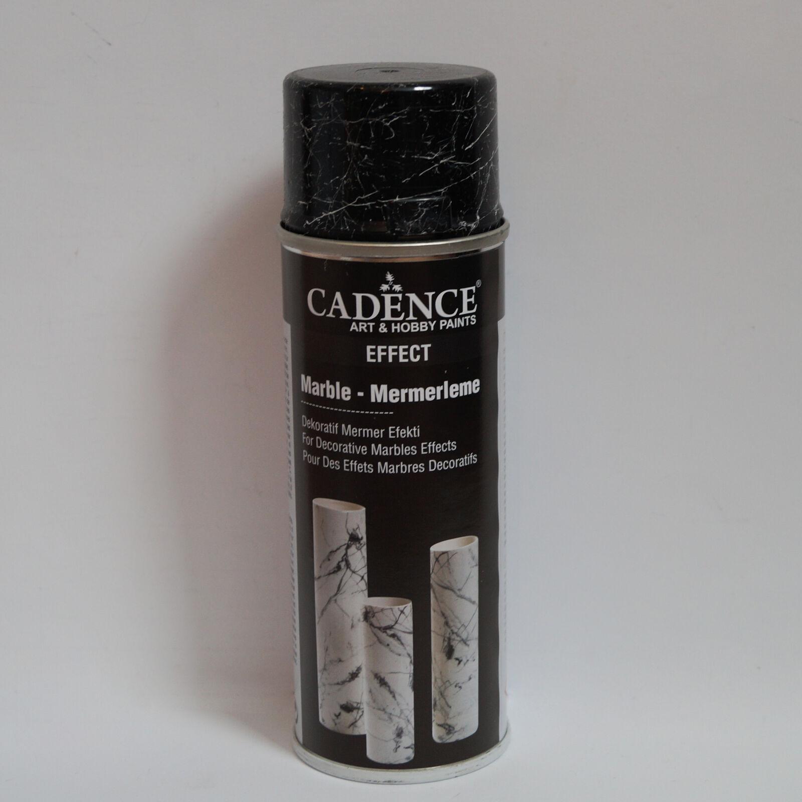 Márvány spray (fekete)