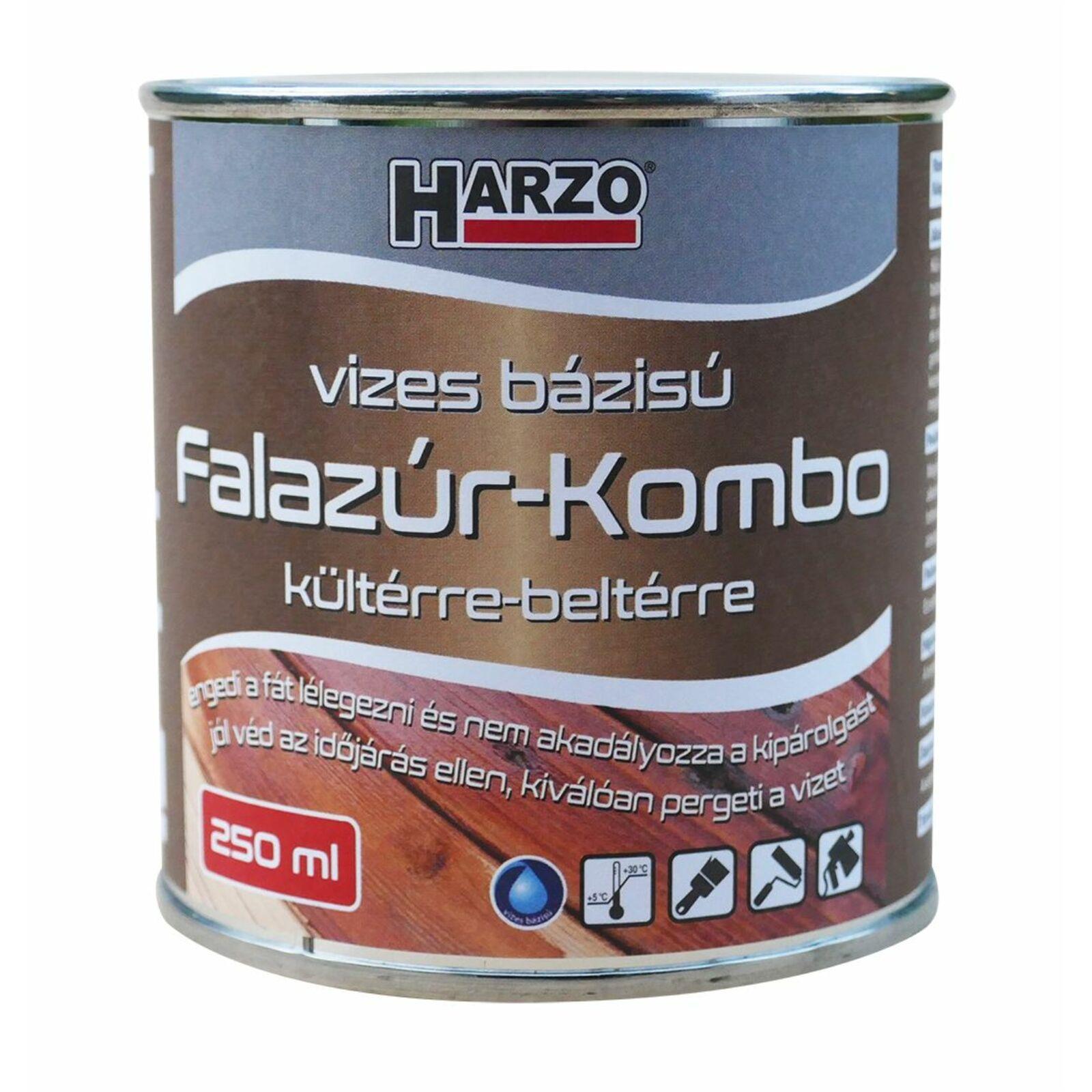 HARZO Falazúr-Kombo [250 ml]