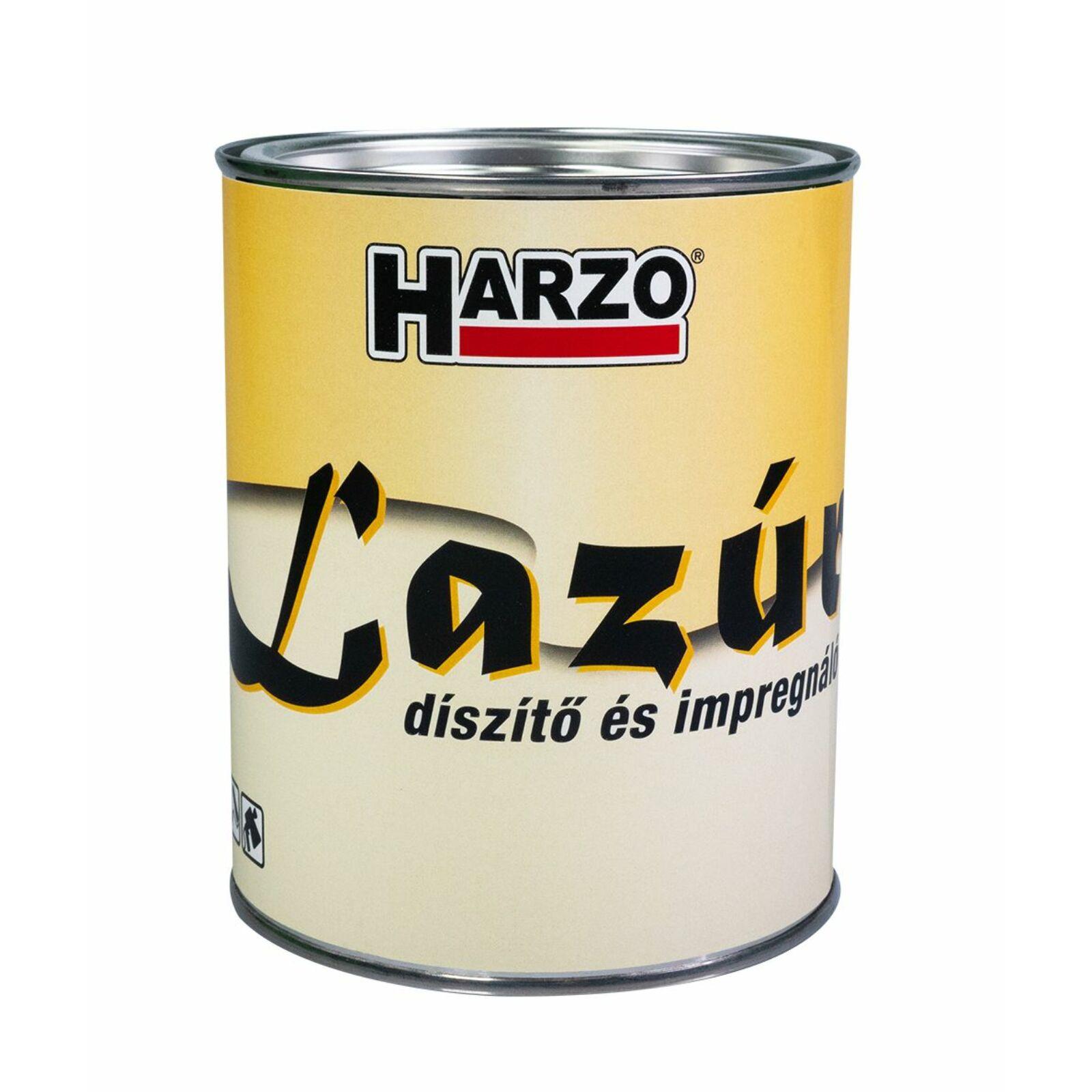 HARZO-Fallazúr imp. és díszítőanyag [1 l]