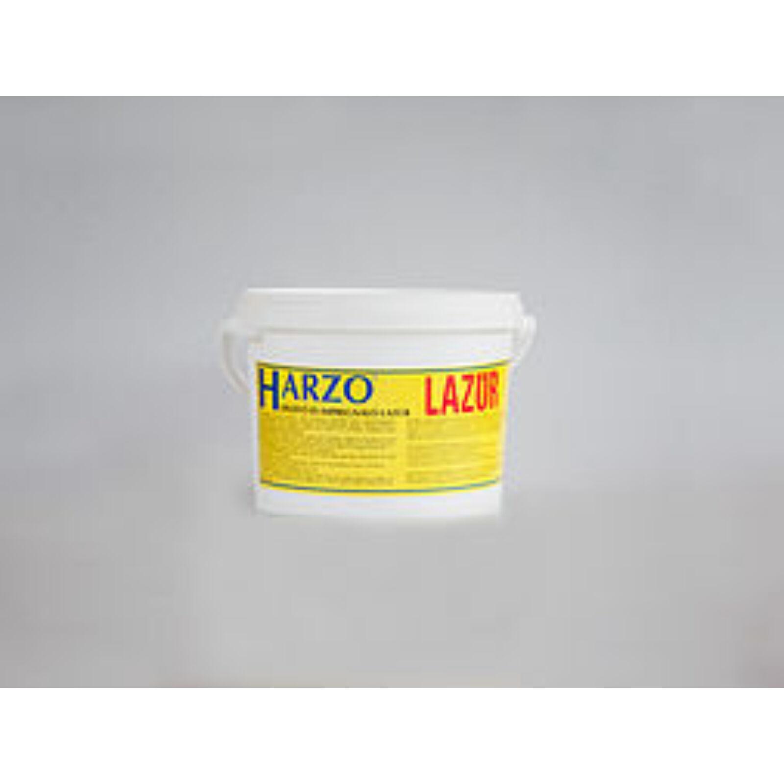 HARZO-Fallazúr imp. és díszítőanyag [2,5 l]