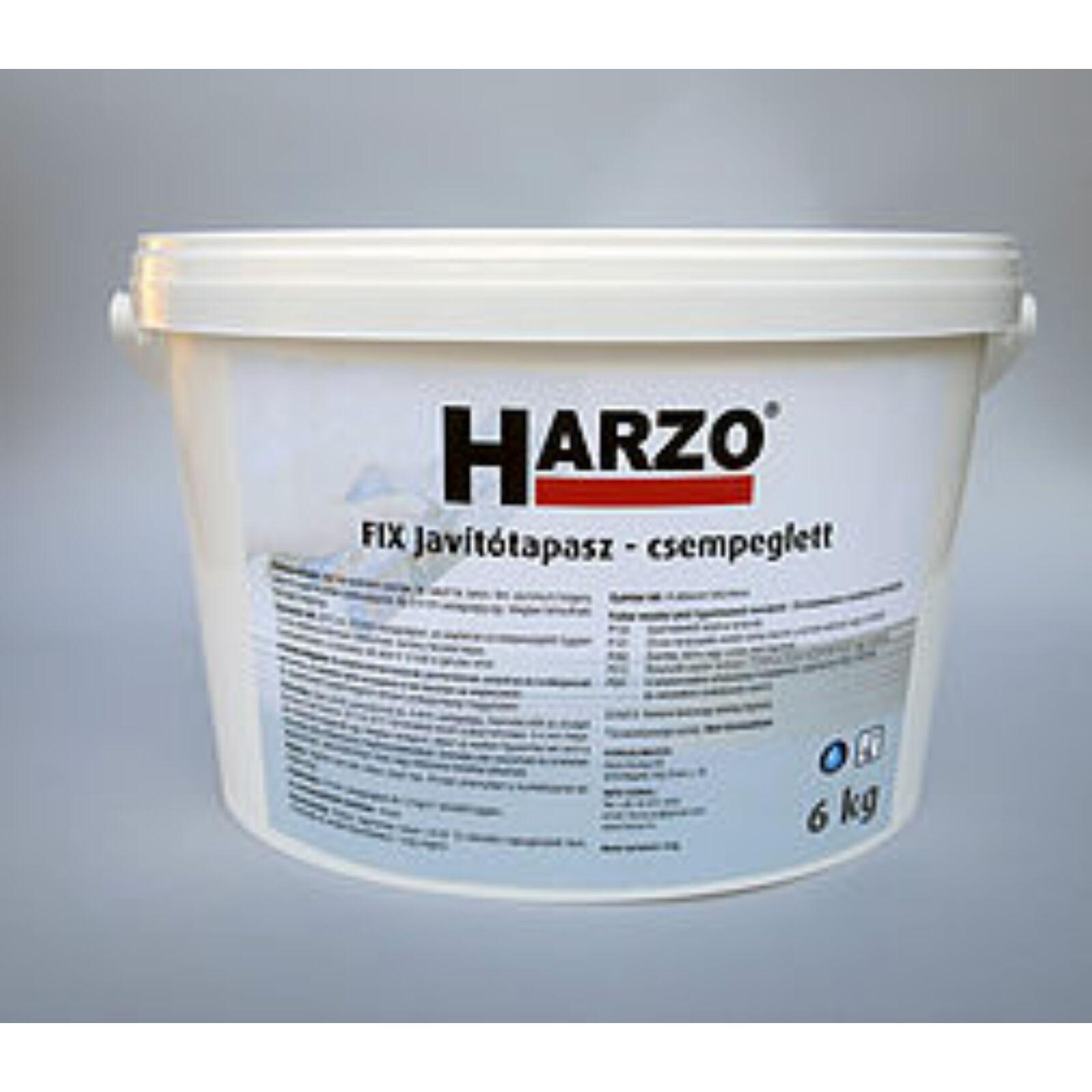 HARZO- Fix Csempeglett hídképzőglett [6 kg]