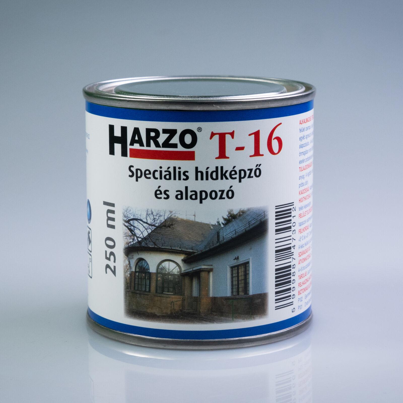 HARZO-T16 speciális hídképző [0.25 l]