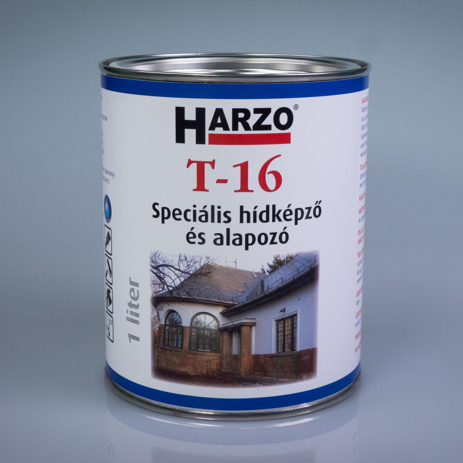 HARZO-T16 speciális hídképző [1 l]