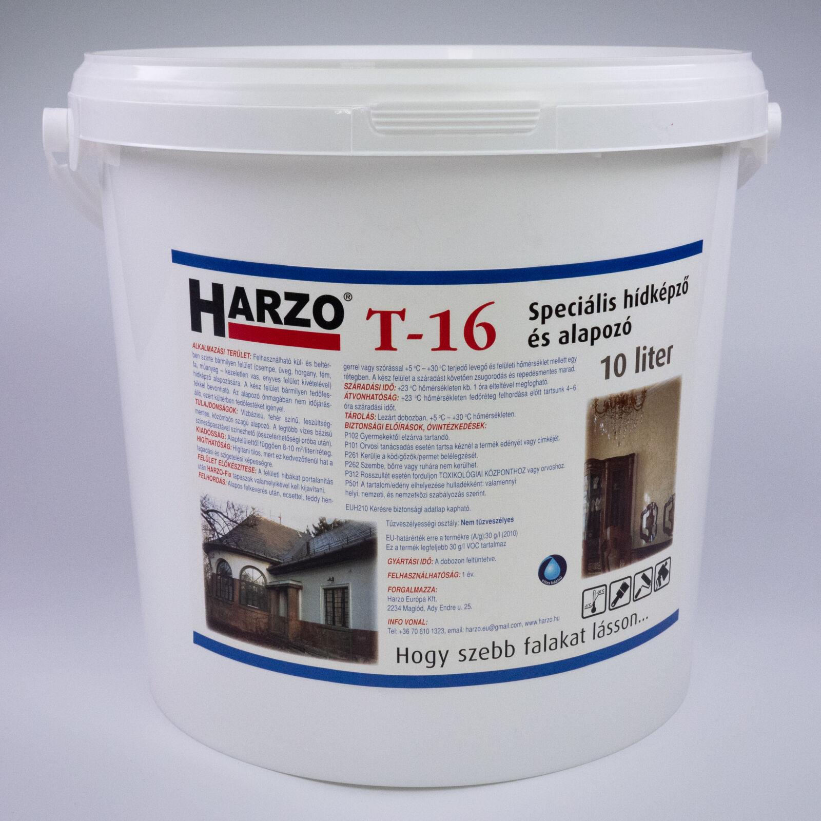 HARZO-T16 speciális hídképző  [10 l]
