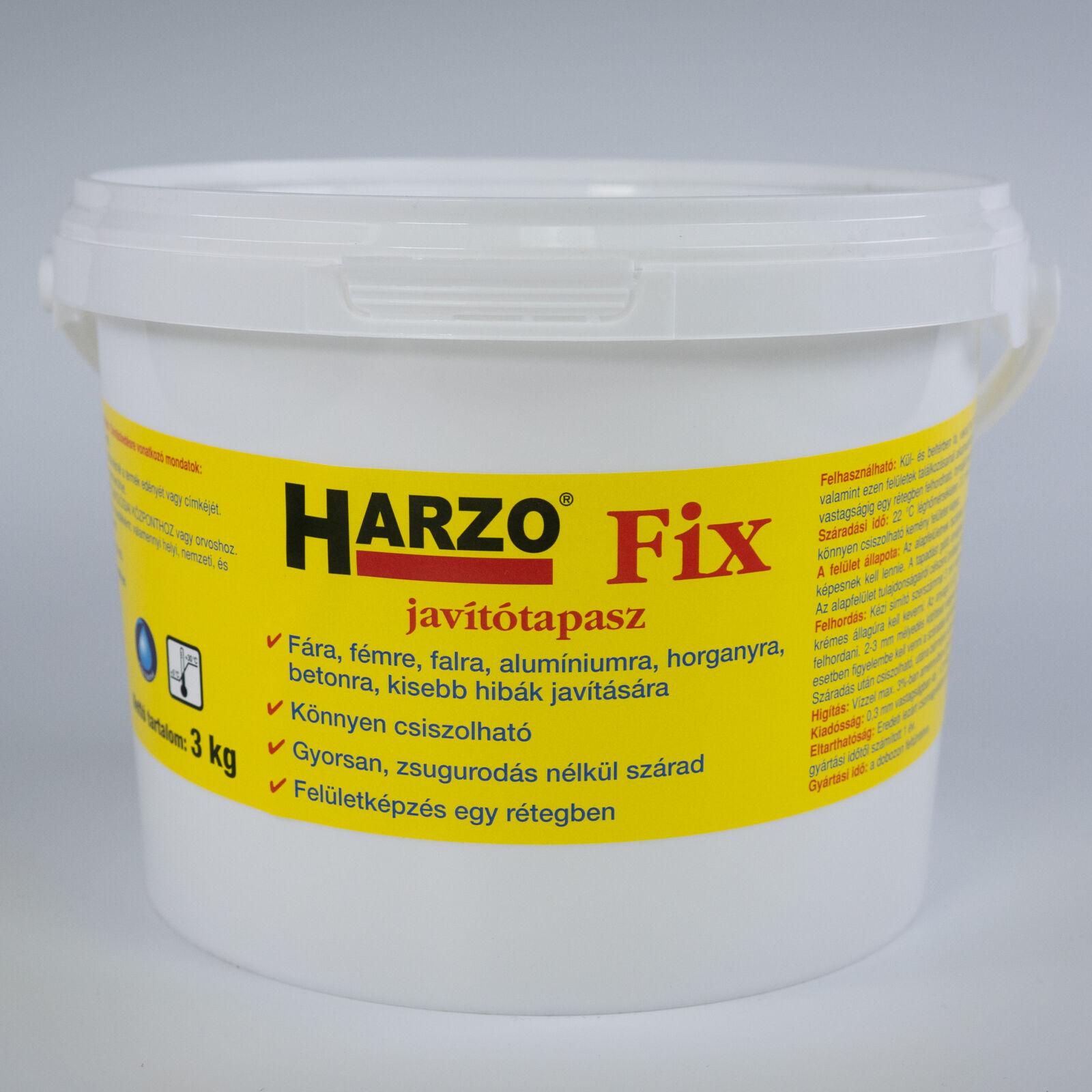 HARZO-Fix javítótapasz [3 kg]