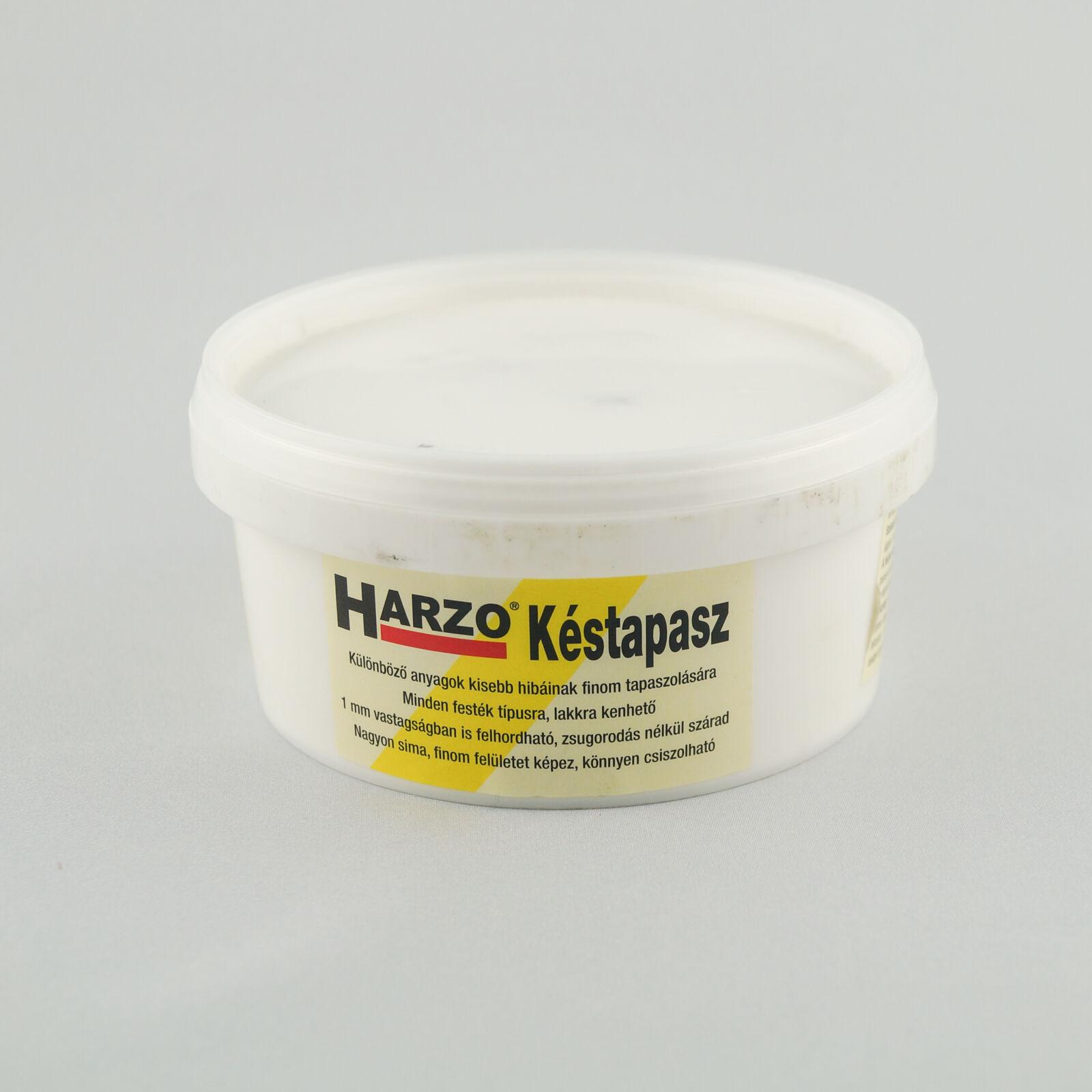 HARZO-Fix késtapasz [3 kg]