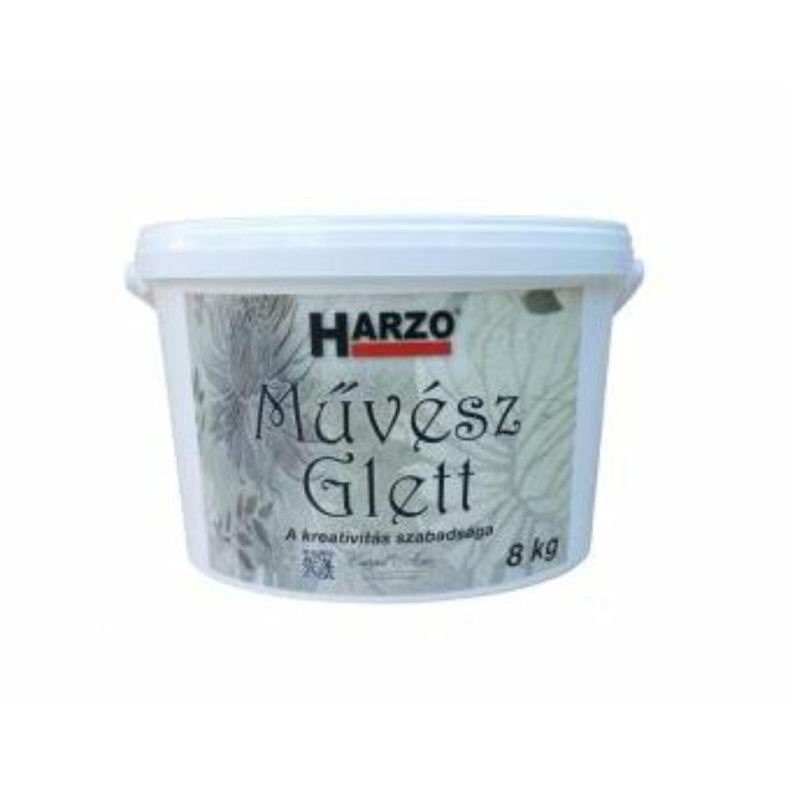 HARZO Művész Glett [8 kg]