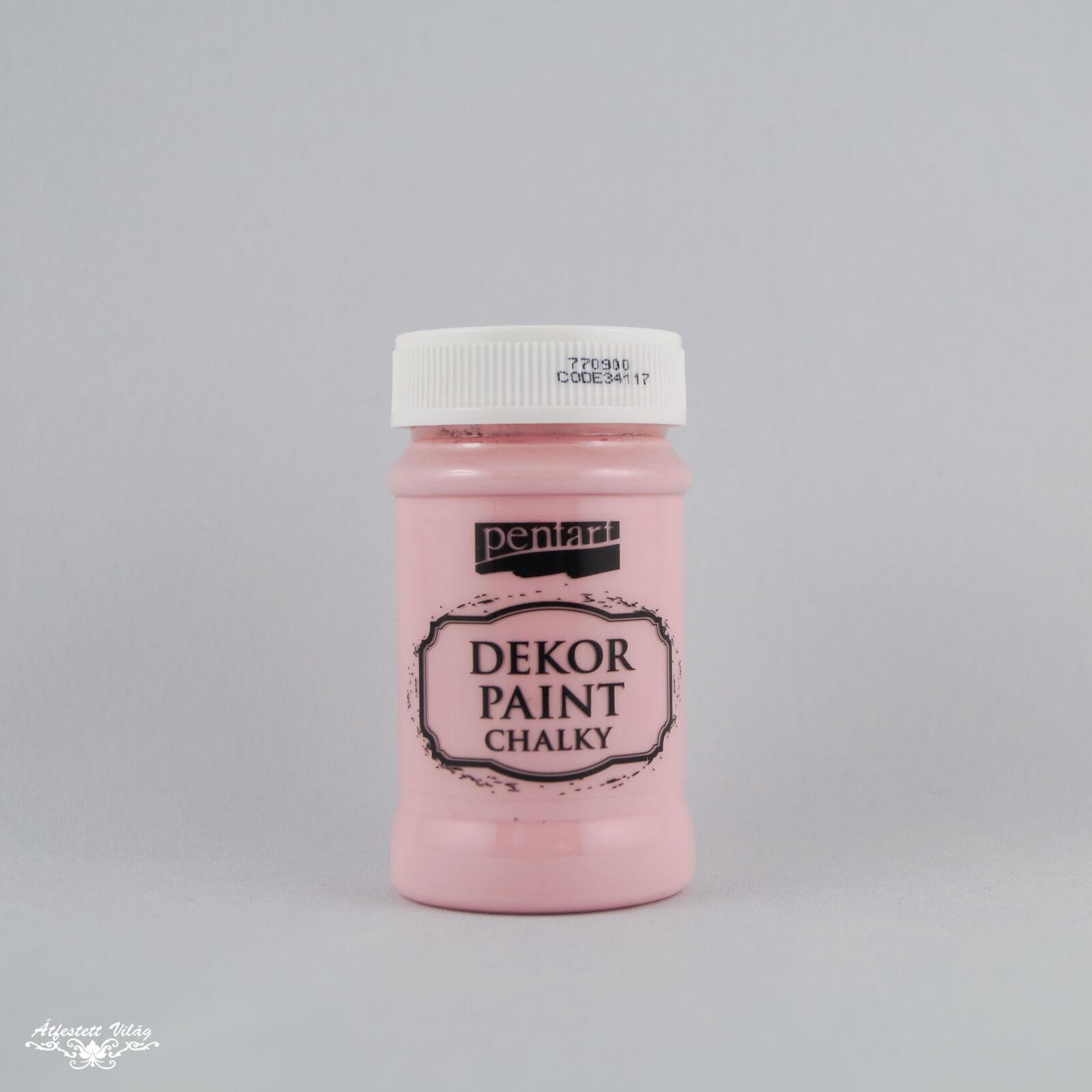 PENTART Dekor Paint - Cseresznyevirág [100 ml]