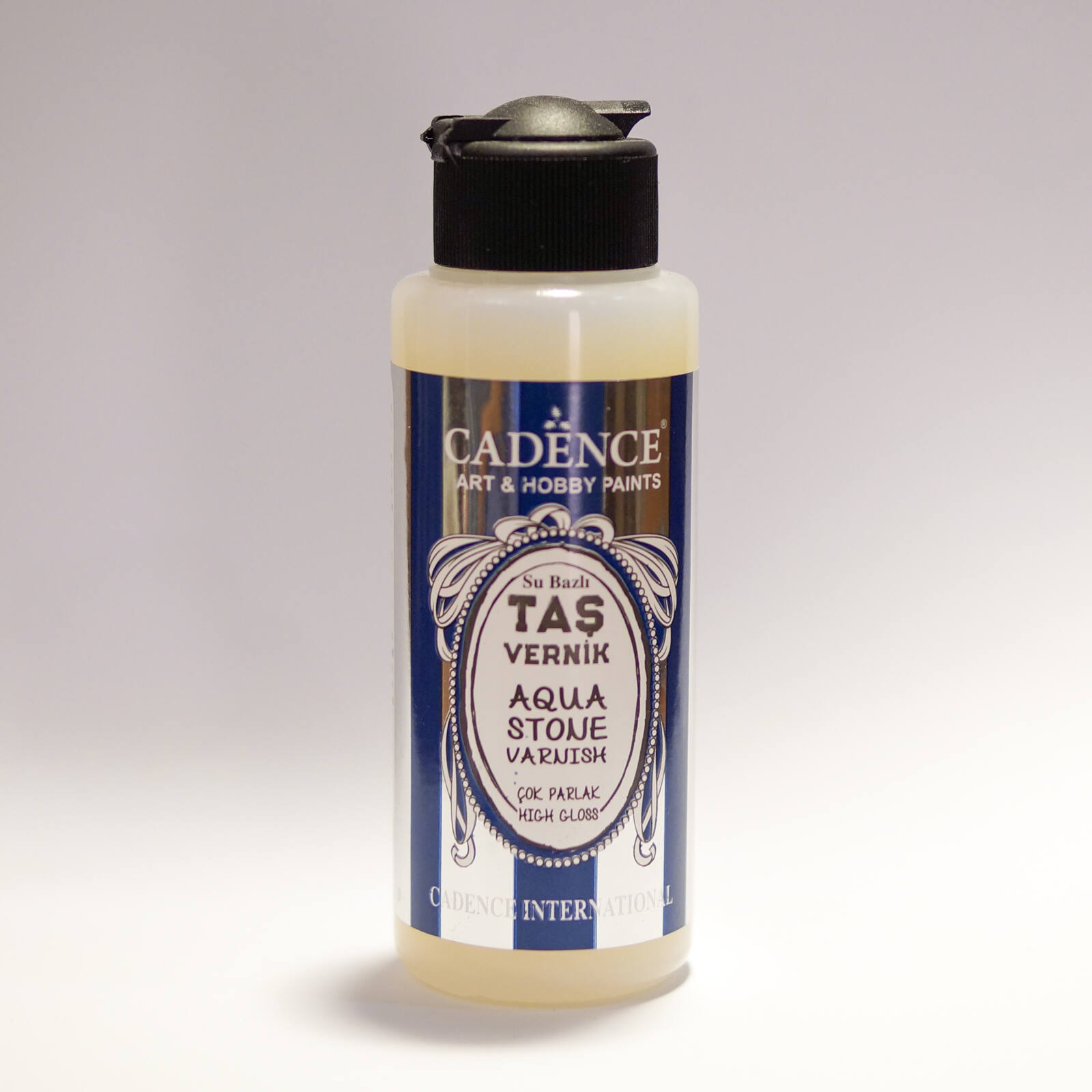 TAS Aqua Stone Varnish [120 ml]