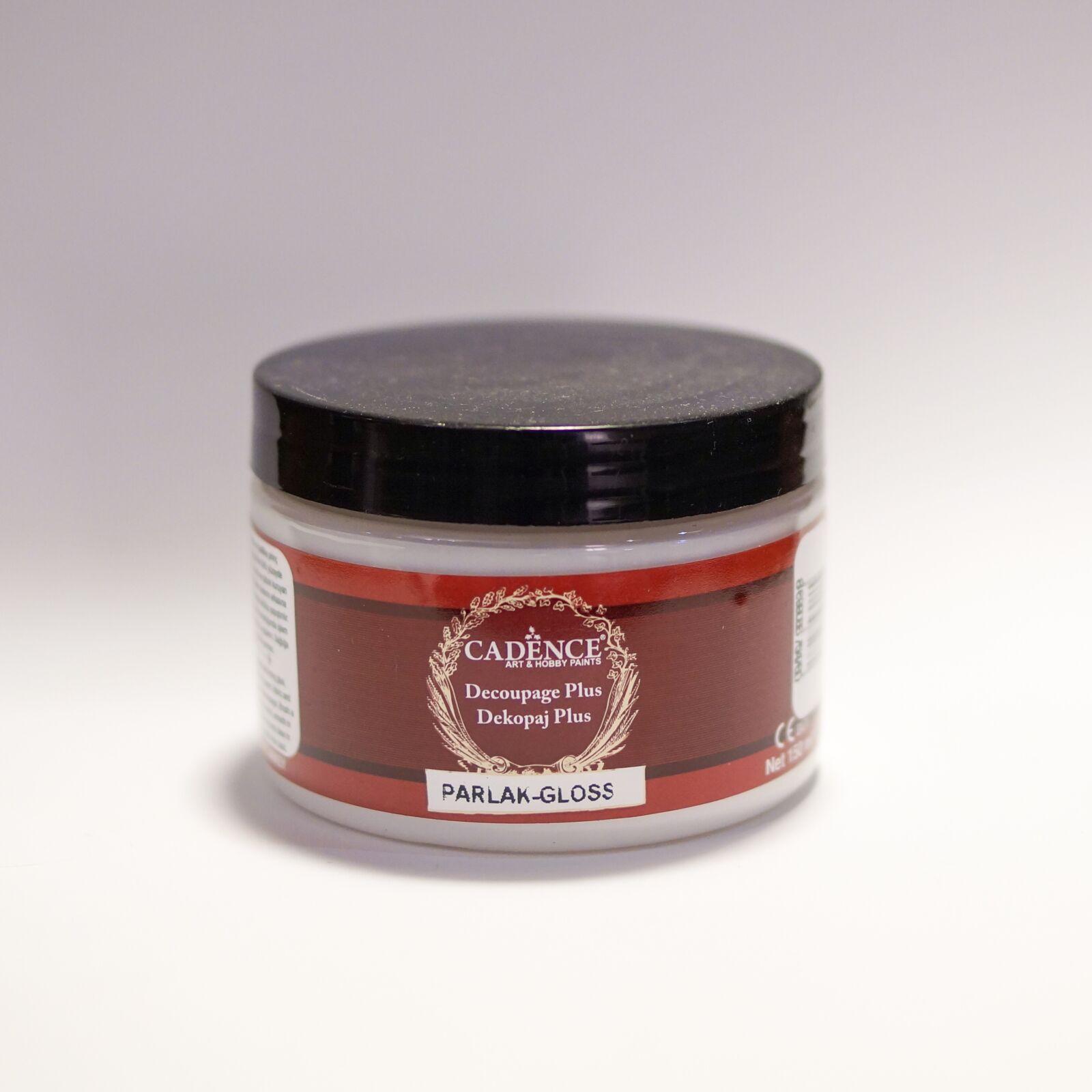 Decoupage ragasztó matt [150 ml]