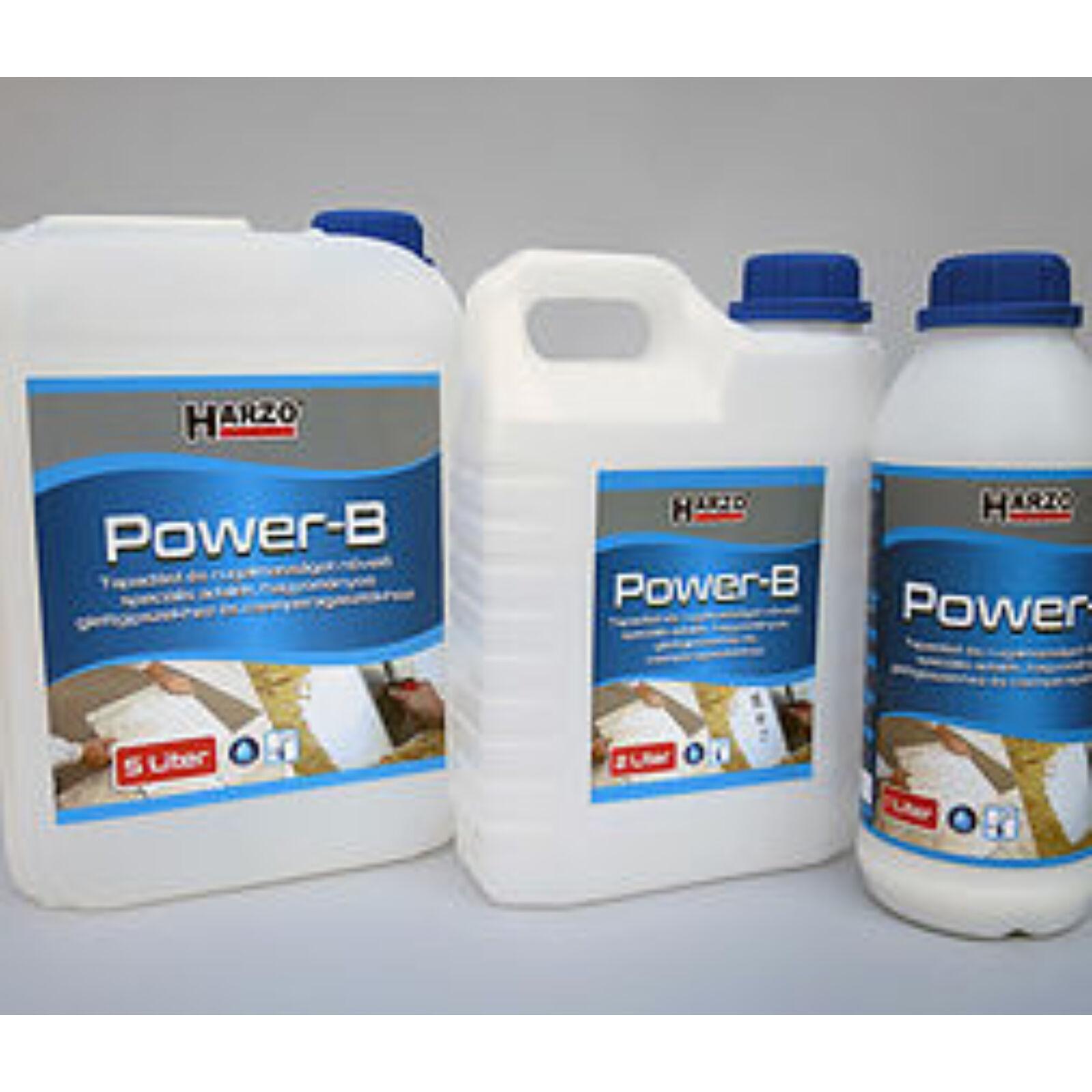 HARZO Power – B speciális adalék [5 l]