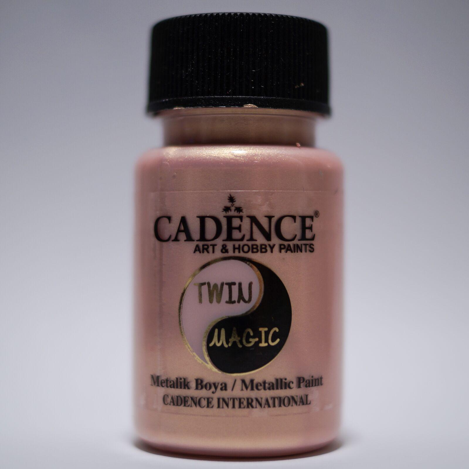 Twin Magic [Rózsaszín] 50 ml