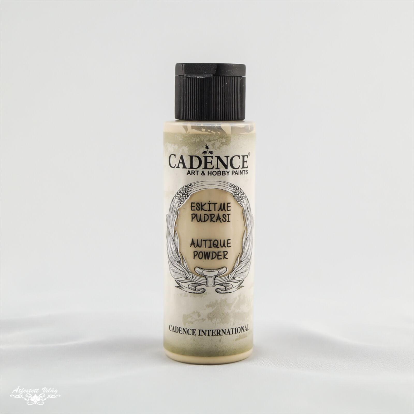 Antique Powder [Cream]