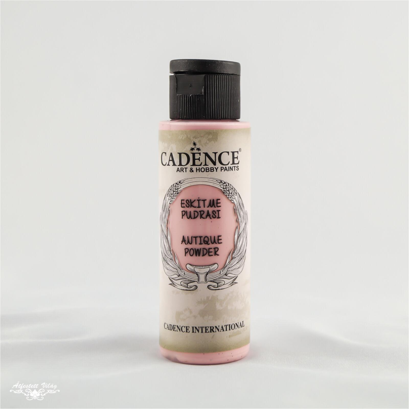 Antique Powder [Powder Pink]