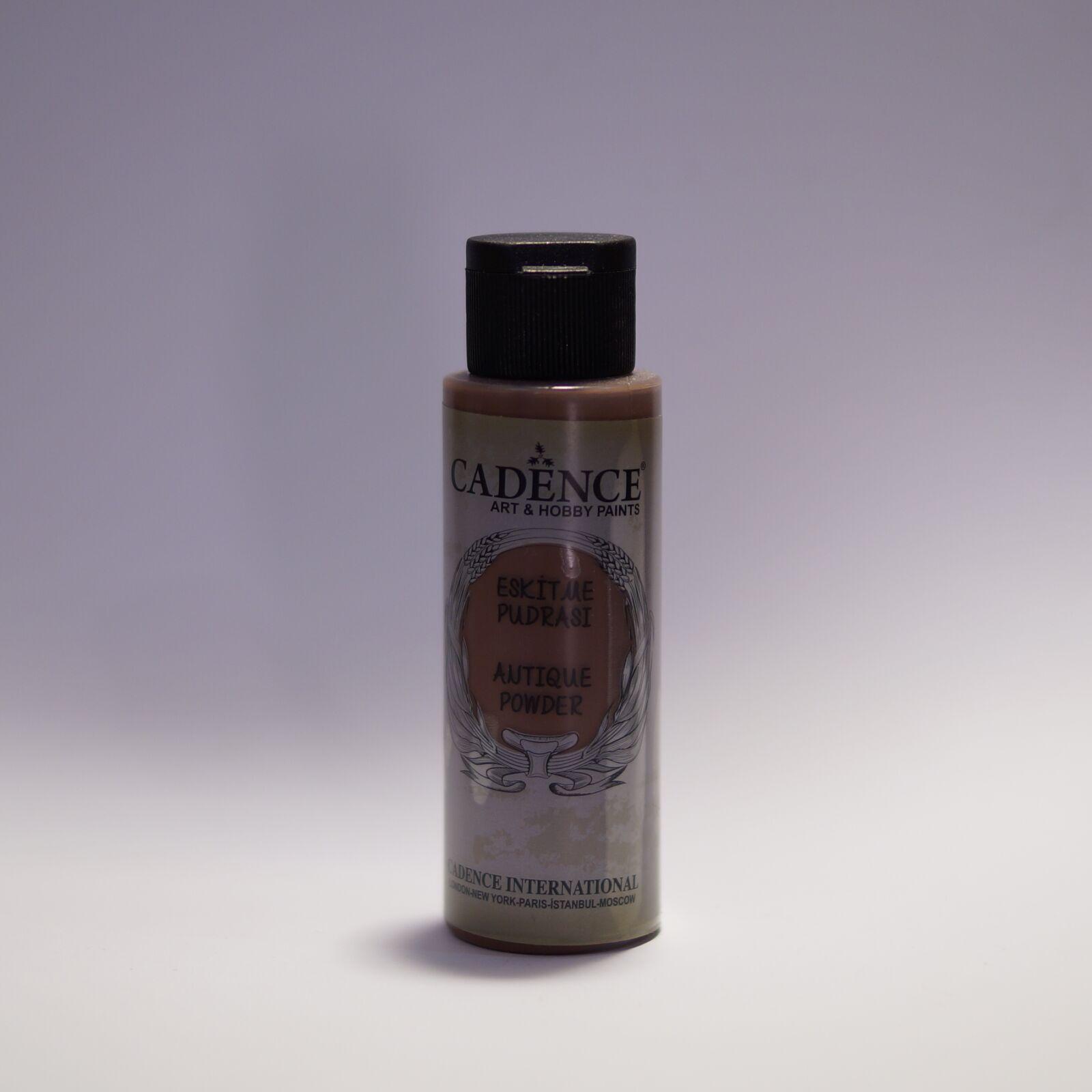 Antique Powder [Burnt Umber]