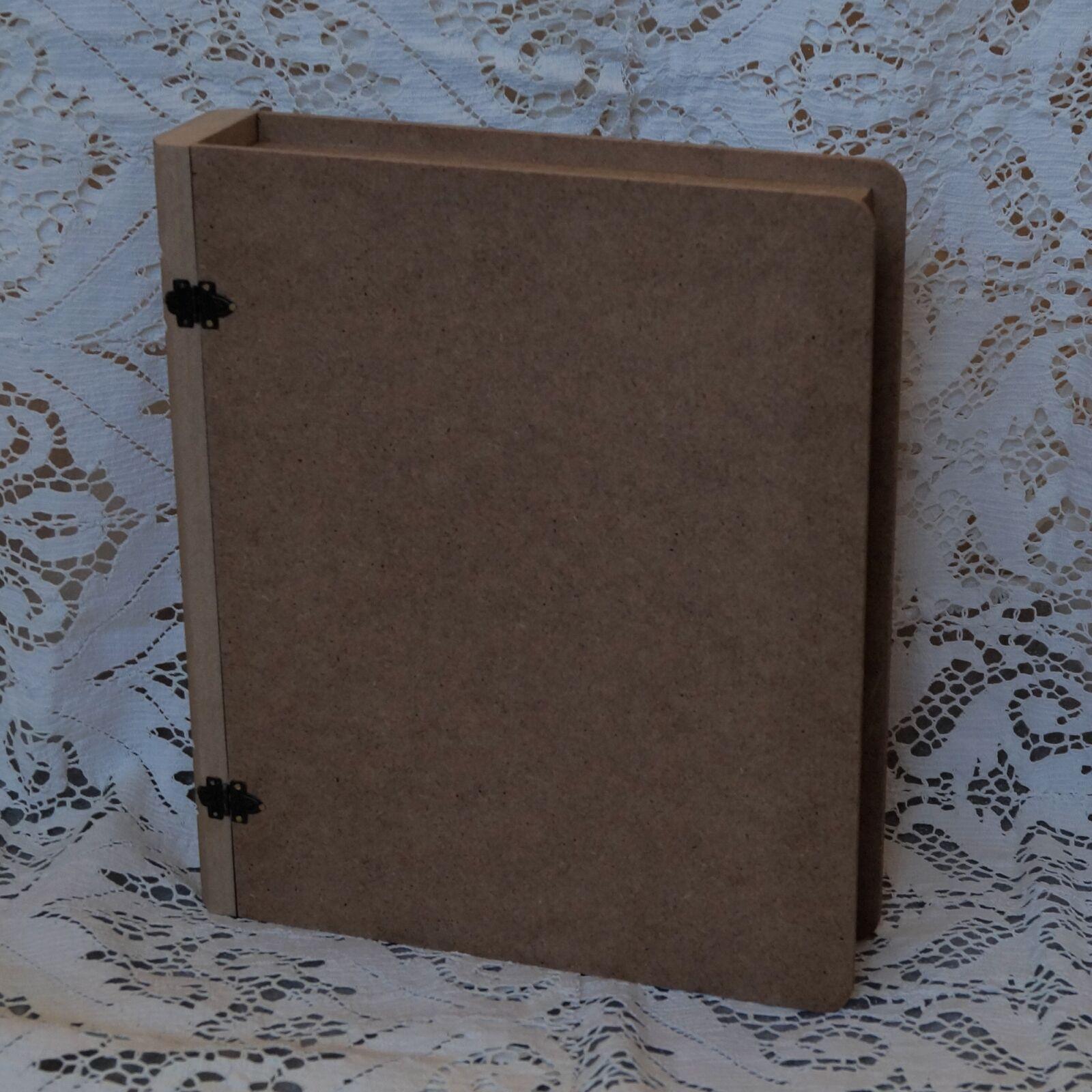 Nagy könyvdoboz KT39