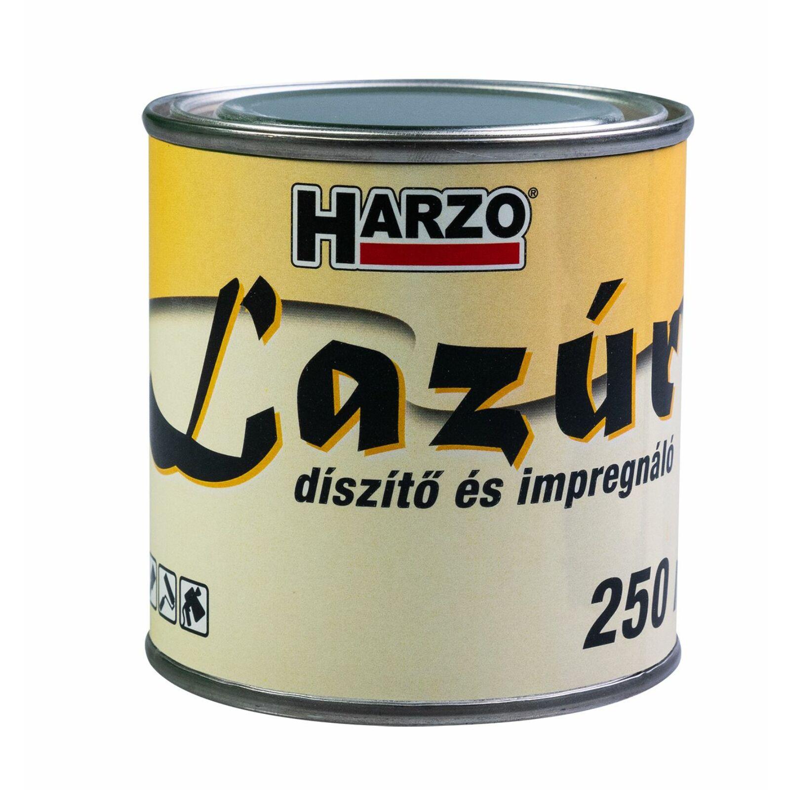 HARZO-Fallazúr imp. és díszítőanyag [0,25 l]
