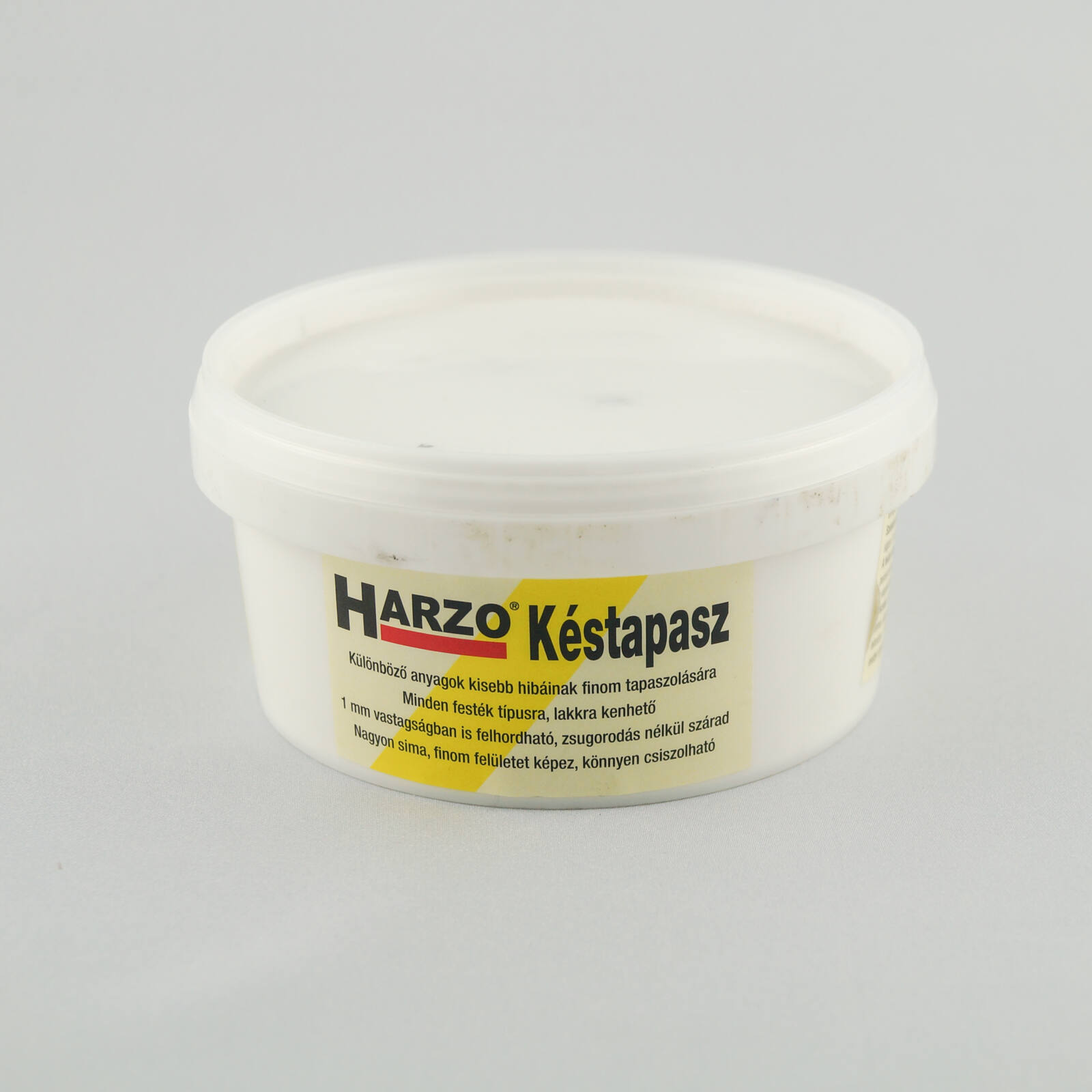 HARZO-Fix késtapasz [0.75 kg]