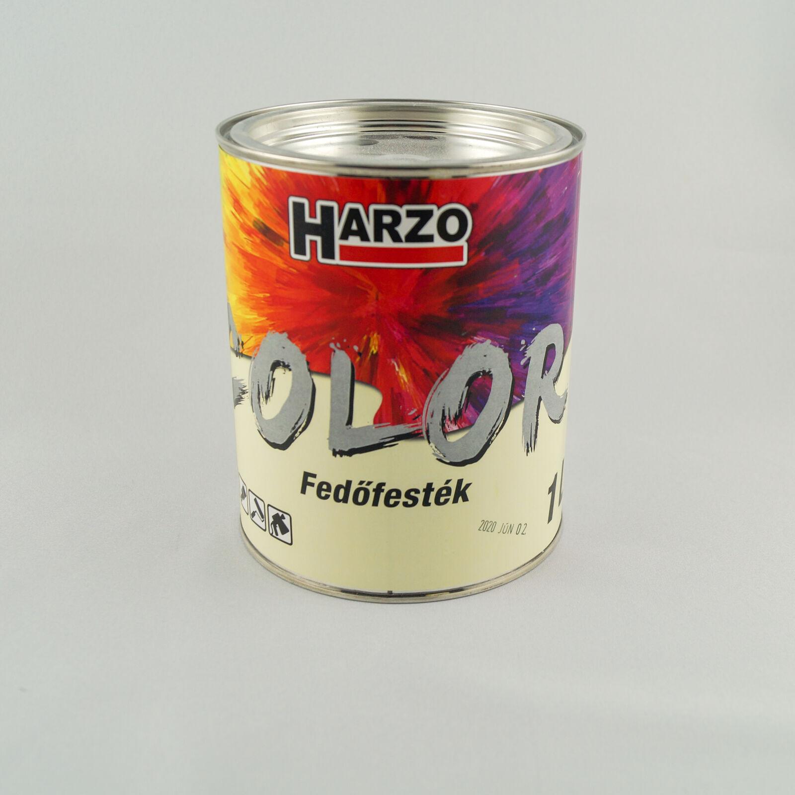HARZO Color fedőfesték [1 lit]
