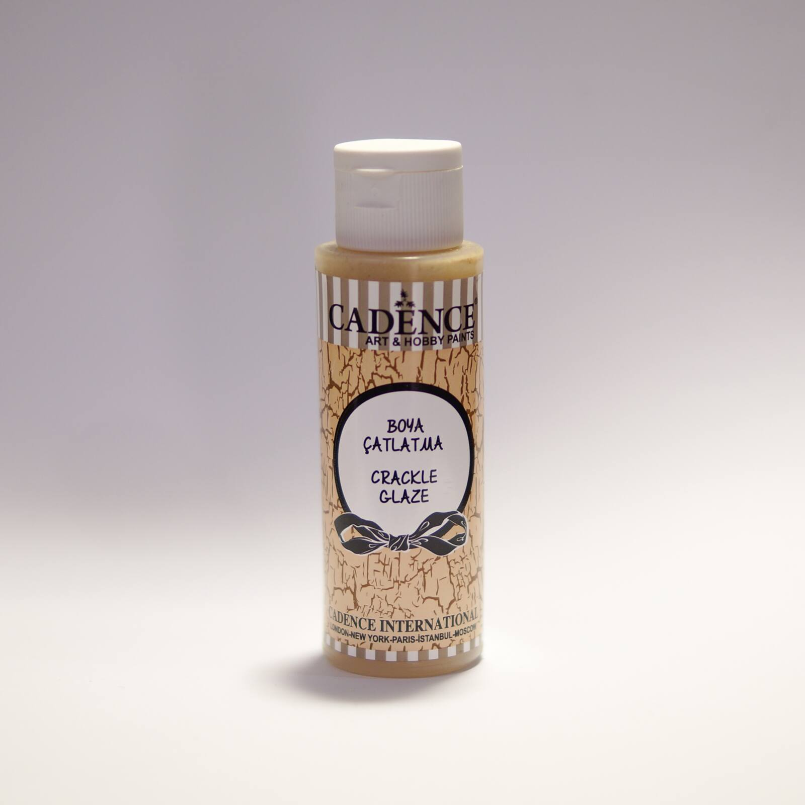 Crackle Glaze egyfázisú repesztőlakk [70 ml]