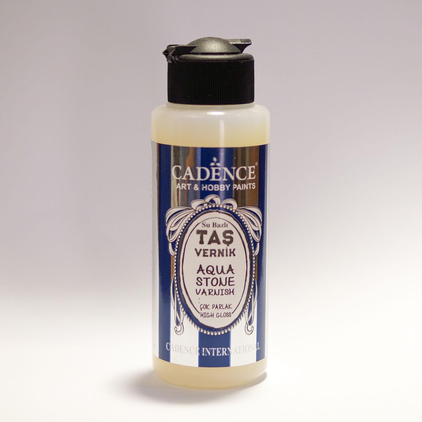 TAS Aqua Stone Varnish [120 ml]