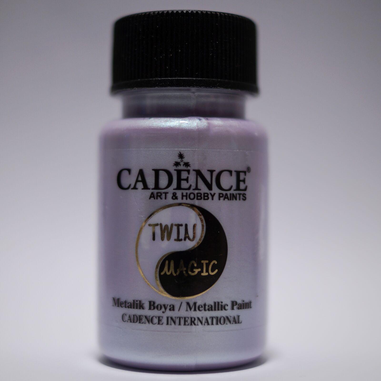 Twin Magic [Lila] 50 ml
