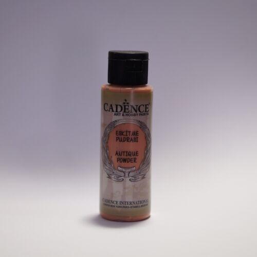 Antique Powder [Cinnamon]